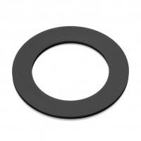 パンロックワッシャー  Φ15(黒)
